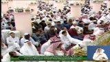 مرد نورانی در مسجد النبی!!!