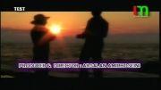 موزیک ویدیو ستاره با صدای فرزاد فرزین