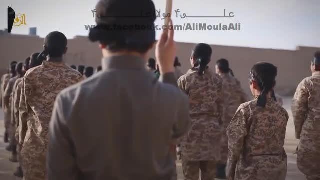 خبر فوری.داعش از نسل آینده خودش رو نمایی کرد