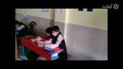 کلاس زبان انگلیسی پایه پنجم دبستان سلام، فیلم مبحث نور