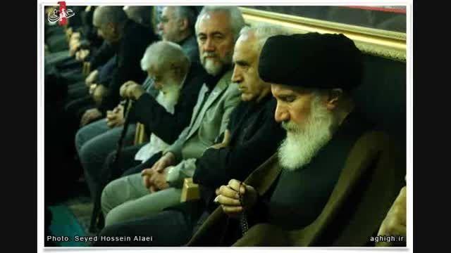 جالب!! در ایران زنده خوب نداریم و مرده بد نداریم