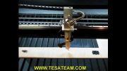 دستگاه های ساخت تندیس کریستال ساین در اصفهان