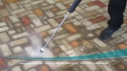 دستگاه واترجت صنعتی- شوینده کف- کارواش فشارقوی- کارواش دستی