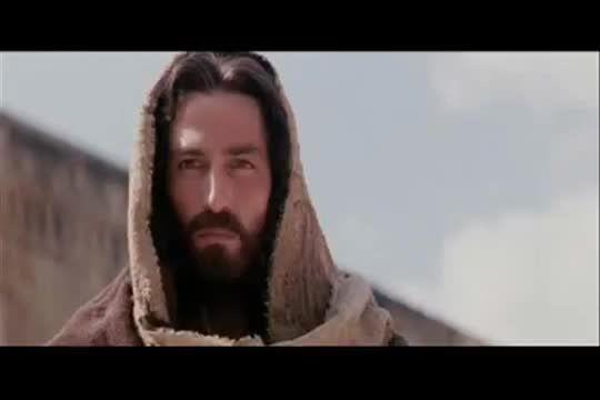 موزیک ویدیو زیبا از فیلم مصائب مسیح مل گیبسون