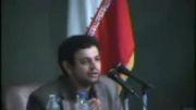 استاد رائفی پور چگونگی تخریب دکتر عباسی....(ASEM)