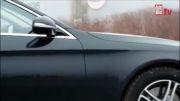 مقایسه مرسدس بنز S-classو BMW 7Series