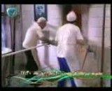 دانلود کلیپ خنده دار رقص علی صادقی وحمیدلولایی در نانوایی