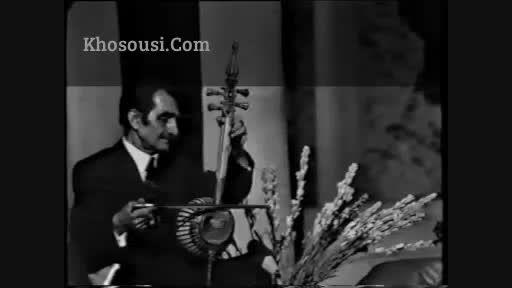 جشن هنر شیراز - سال ۱۳۵۰ - شجریان، بهاری و بیگجه خانی