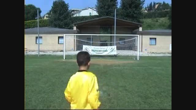 دروازه بانی که بارسلونا به دنبال خرید اوست !