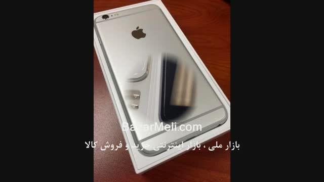 اپل آیفون 6 پلاس فول کپی - apple iphone 6 plus