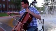 ویدیو بسیار زیبای Me and my cello از The Piano Guys
