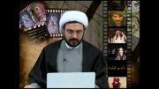 ضربت خوردن عمر بن خطاب در سریال افسانه عمر