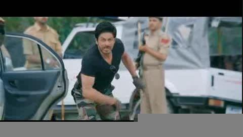 میکس فیلم فوقعلاده زیبای هندی Jab Tak Hai Jaan پارت دو