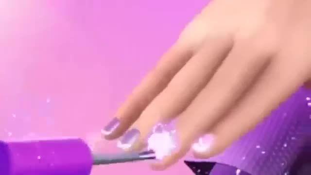 دانلود کامل فیلم باربی  شاهزاده خانم رویاها