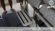 قایق تندرو با 4 عدد موتور قایق یاماها 350 اسب بخار