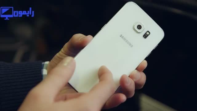 نگاه اولیه به سامسونگ Galaxy S6 - رایمون TV