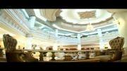 سفری رویایی در هتل بین المللی قصر طلایی مشهد