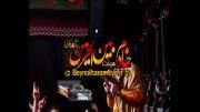 شور/زیبا/ کربلایی جواد مقدم/هیت بین الحرمین تهران