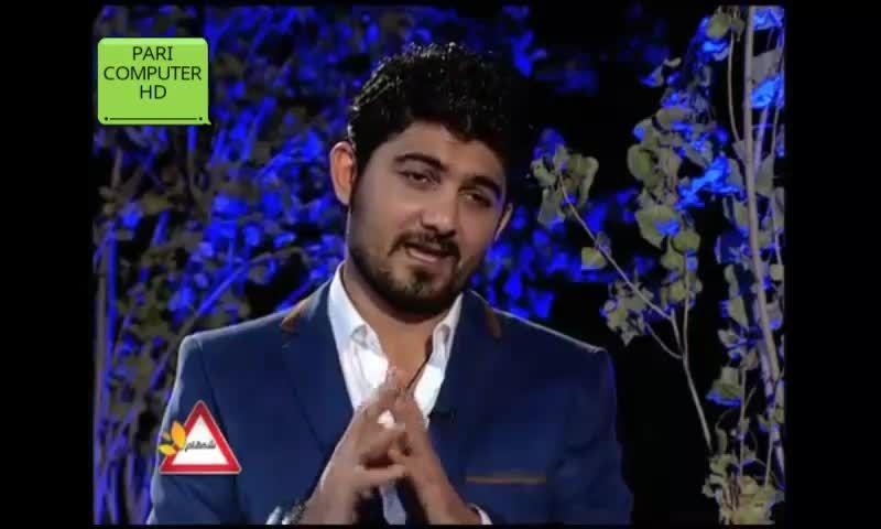 به رنامه ی شه قام : عمر چاوشین به شی 1