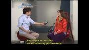 هان هیو جو در برنامه star date