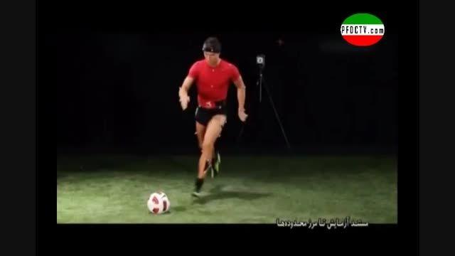 مستند دیدنی و جذاب کریستیانو رونالدو (دوبله فارسی)
