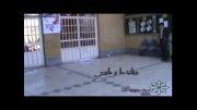 مسابقات نجات تخم مرغ سمپاد استان قم