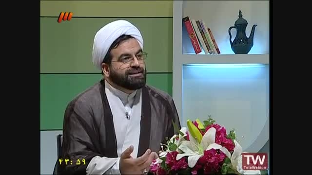 اخلاق همسرداری در اسلام
