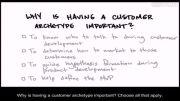 چگونه استارتاپ بسازیم 5 - 10 - اهمیت شخصیت مشتری