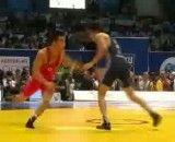 فینال قهرمانی جهان کشتی حمید سوریان