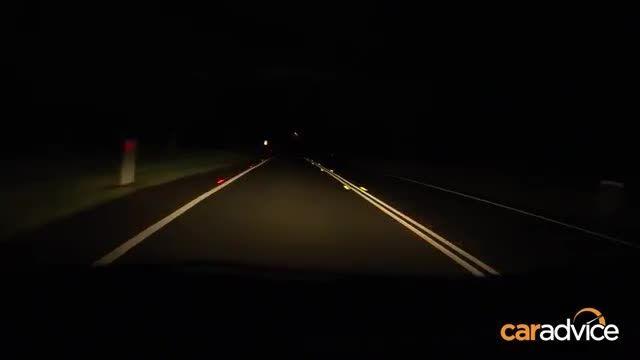 مقایسه چراغهای هالوژن، زنون، LED و لیزری