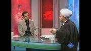 نگاهی به صحیفه سجادیه امام سجاد ع - حجت الاسلام کازرونی