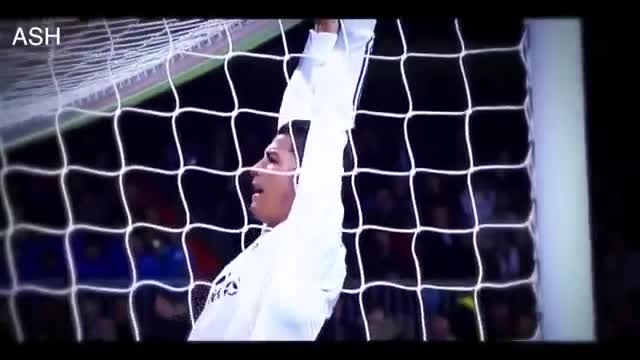 ویدئویی از پرش های کریستیانو رونالدو