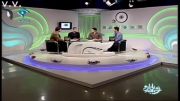 سید محمد موسوی و شهرام محمودی در برنامه شهر باران (3)