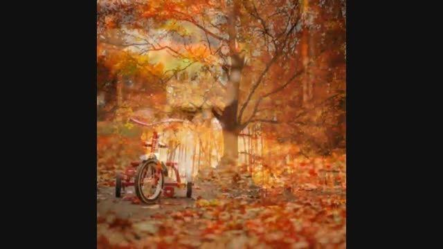 فرصت پاییز - موسیقی بی کلام
