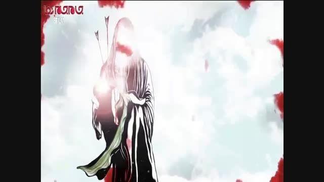 آهنگ ترانه مولای عشق علیرضا عصار فیلم مداحی گلچین صفاسا