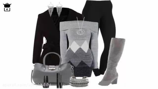 ست لباس های زمستانی