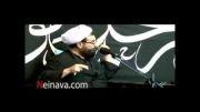 حجت الاسلام ذبیحی - میزان محبت و یاری اهلبیت