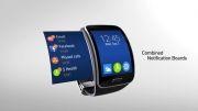 تیزر رسمی ساعت هوشمند سامسونگ Samsung Gear S