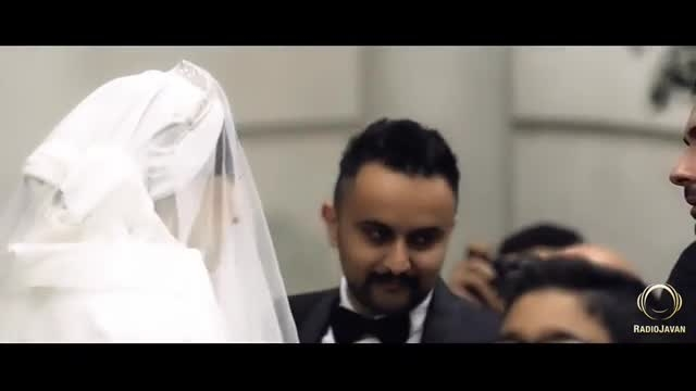 دانلود موزیک ویدئو جدید مجید رضا به نام افتخار منی