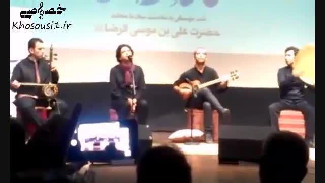 تصنیف ایران محمد معتمدی