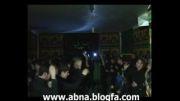 کربلایی حسن خوشرو مراسم شام شهادت امام حسن مجتبی (ع)