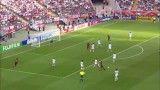 گل زیبای پرتغال به ایران    ( جام جهانی 2006 - آلمان)