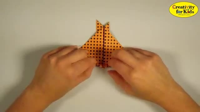 اوریگامی برای کودکان با خلاقیت
