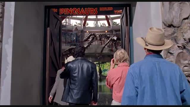فیلم پارک ژوراسیک 1 ( JURASSIC PARK )با زبان اصلی پارت1