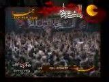 کلیپ زیبا دیوانگان حسین (ع) کاشان با مداحی کربلایی محسن صائمی - (مشهد89)