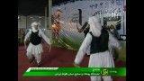 برنامه های گروه هنری صحرا روشن در جشنواری اقوام ایرانی در (سنندج) 12/11/91