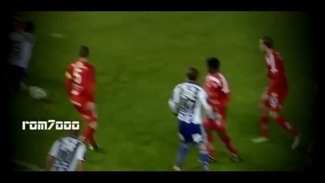 برترین مهارت ها و حرکات تماشایی تاریخ فوتبال | HD
