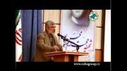 داستان ازدواج شهید هسته ای مصطفی احمدی روشن