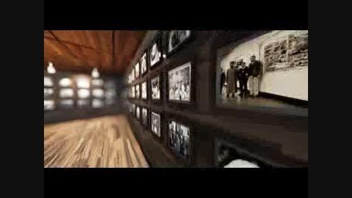 خانه موزه شهید دکتر بهشتی