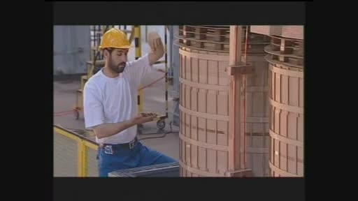 تولید ترانسفورماتور قدرت در ایران ترانسفو: بخش دوم